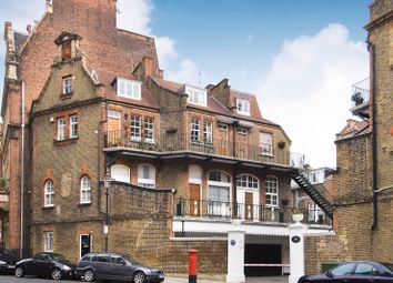 2 bed maisonette to rent in Kensington Court Mews, London W8