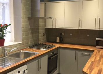Thumbnail 3 bedroom flat to rent in Royal College Street, Camden