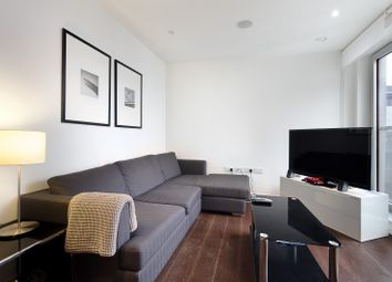 Thumbnail 2 bedroom flat for sale in Baltimore Wharf, Canary Wharf