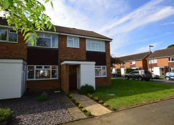 Thumbnail 3 bed end terrace house to rent in Willowhayne Drive, Walton On Thames