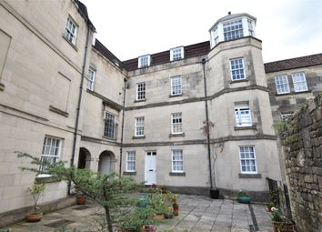 2 bed flat for sale in Bartletts Court, Widcombe Parade, Bath BA2