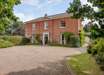 6 bed property for sale in School Lane, Smallburgh, Norwich NR12