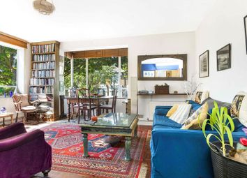 Thumbnail 1 bedroom flat for sale in St Quintin Avenue, London