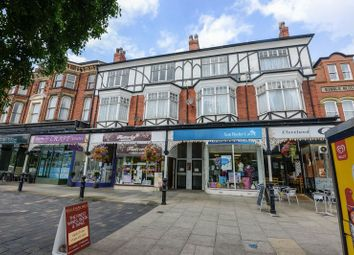 Thumbnail Studio to rent in Lord Street, Southport