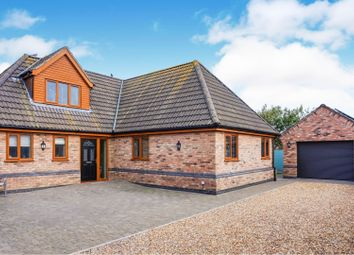 4 bed detached house for sale in Bassenhally Road, Whittlesey PE7