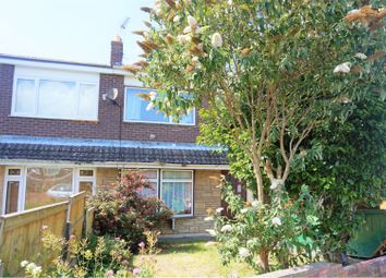 Thumbnail 4 bed semi-detached house for sale in Llewelyn Court, Rhyl