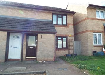 Thumbnail Maisonette for sale in Newbury Park, Ilford, Essex