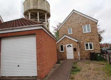 Thumbnail 3 bed detached house for sale in Foundry Court, North Walsham