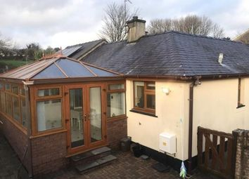 Thumbnail 2 bed bungalow for sale in Brynffynnon, Star, Anglesey, North Wales