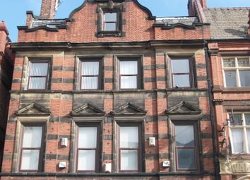 Thumbnail Studio to rent in Renshaw Street, Liverpool