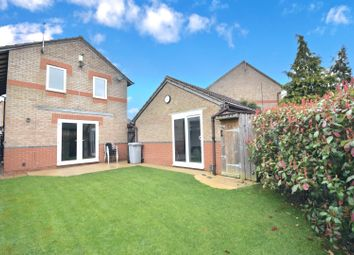 Thumbnail 2 bed detached house for sale in Cypress Close, Desborough, Kettering