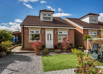 Thumbnail 3 bedroom bungalow for sale in Parsonage Road, Worsley, Manchester