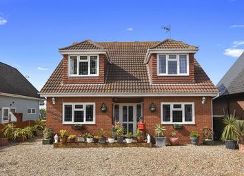 Thumbnail 4 bed detached house for sale in Tinnocks Lane, Southminster, Essex