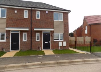 3 bed end terrace house for sale in Vulcan Parkway, Newton-Le-Willows, Merseyside WA12