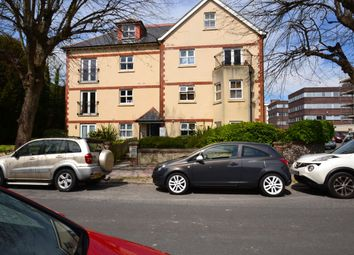 Thumbnail 2 bed flat to rent in St Leonards Road, Eastbourne