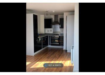 Thumbnail 1 bed flat to rent in Saxon House, Wallington