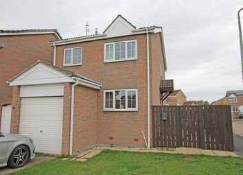 Thumbnail 3 bed property to rent in Linnet Drive, Sutton-On-Hull, Hull