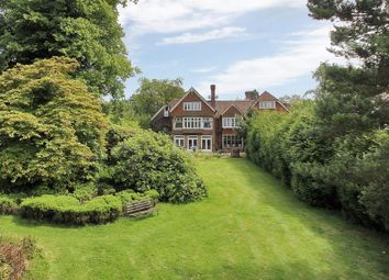 9 bed property for sale in Plawhatch Lane, Sharpthorne, West Sussex RH19