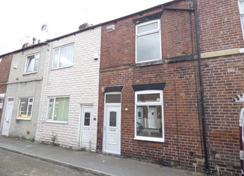 2 bed terraced house for sale in Robin Hood Street, Castleford WF10