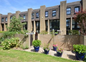 Thumbnail 4 bed terraced house for sale in Old Vicarage Green, Keynsham, Avon