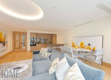 Thumbnail 3 bed flat for sale in Cleland House, John Islip Street, Westminster, London