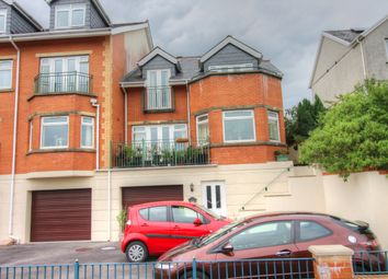 Thumbnail 4 bed town house for sale in Gerymannydd, High Street, Ammanford
