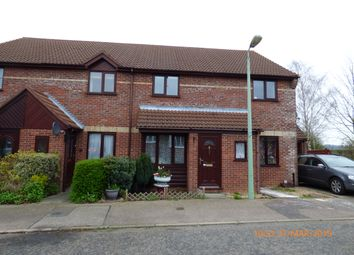 Thumbnail 2 bedroom terraced house to rent in Thomas Bardwell Drive, Bungay