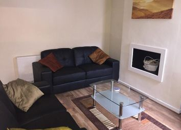 Thumbnail 5 bed terraced house to rent in Jubilee Drive, Kensington, Liverpool