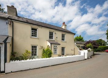 Thumbnail 3 bed semi-detached house for sale in -, St Florence, Tenby, Pembrokeshire
