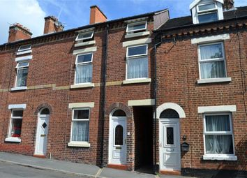 Thumbnail 4 bed terraced house to rent in Grosvenor Street, Leek