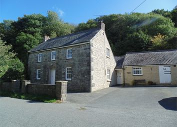 Thumbnail 3 bed detached house for sale in Pentrose Mill House, Clarbeston Road, Pembrokeshire