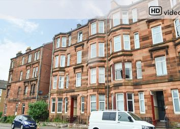Thumbnail 1 bed flat for sale in Hotspur Street, Glasgow
