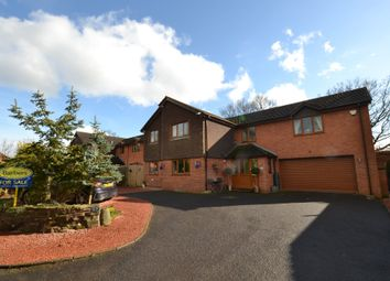 Thumbnail Detached house for sale in Tern View, Market Drayton