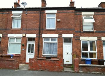 Thumbnail 2 bedroom terraced house to rent in Jennings Street, Edgeley, Stockport