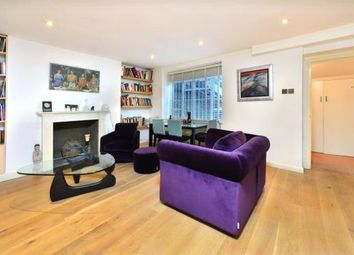 Thumbnail 1 bed property to rent in Regent Square, London