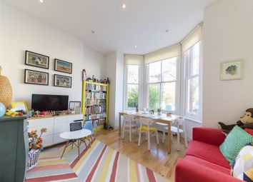 Thumbnail 1 bed flat for sale in Brondesbury Villas, Queens Park