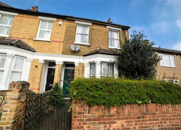 Thumbnail 3 bed semi-detached house for sale in Milton Road, Belvedere, Kent