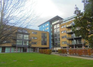 Thumbnail 2 bed flat to rent in Flatholm House, Prospect Place, Cardiff Bay