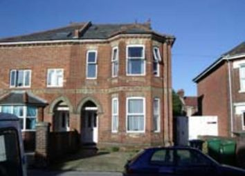 6 bed terraced house to rent in Gordon Avenue, Southampton SO14