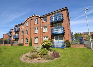 Thumbnail 2 bed property for sale in Mountbatten Close, Ashton On Ribble, Preston