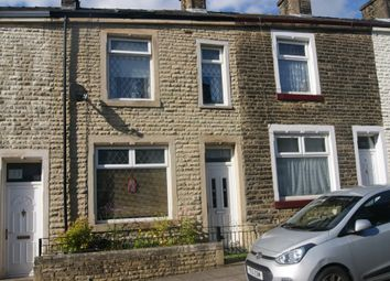 Thumbnail 3 bed terraced house for sale in Massey Street, Brierfield, Nelson