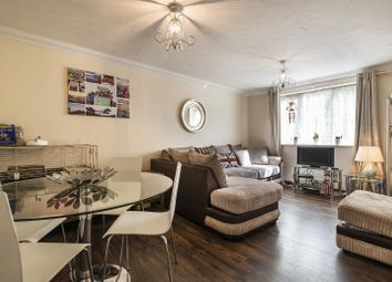 Thumbnail 1 bed flat for sale in Shortlands Close, Belvedere