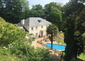 Thumbnail 5 bed property for sale in Le Chemin Des Moulins, St. Lawrence, Jersey