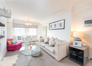Thumbnail 3 bed flat for sale in Baker Street, Marylebone