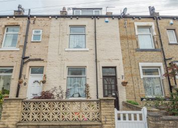 Thumbnail 2 bed terraced house for sale in Falmouth Avenue, Bradford