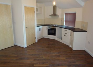 Thumbnail 2 bedroom flat to rent in Psalters Lane, Rotherham, South Yorkshire