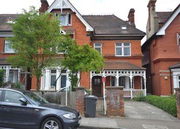 Thumbnail 1 bed flat to rent in Gleneledon Road, Streathem