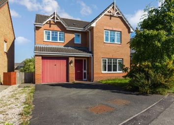 4 bed detached house for sale in 28 David Crescent, Dunfermline KY11