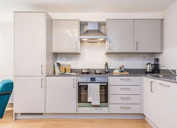 Thumbnail 1 bedroom flat for sale in Rothsay Street, London