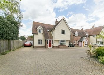 Thumbnail 4 bed link-detached house for sale in Goodwyns Mews, Great Bentley, Colchester, Essex